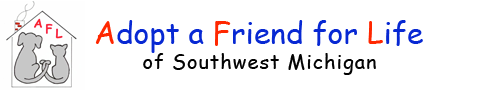 Adopt a Friend for Life of SW Mich